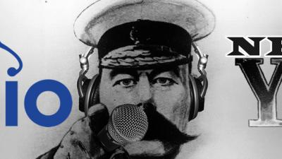 Epsom Radio Needs You