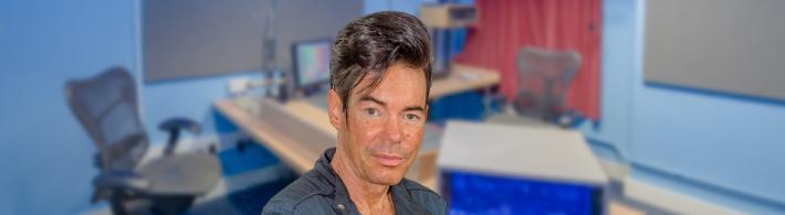 Richard Le Stavri