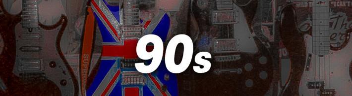 Nineties Music