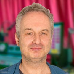 Marcus Tattersall